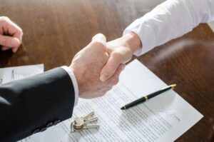 contrat entre actionnaire