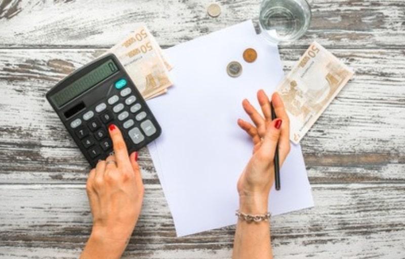calcul indemnité
