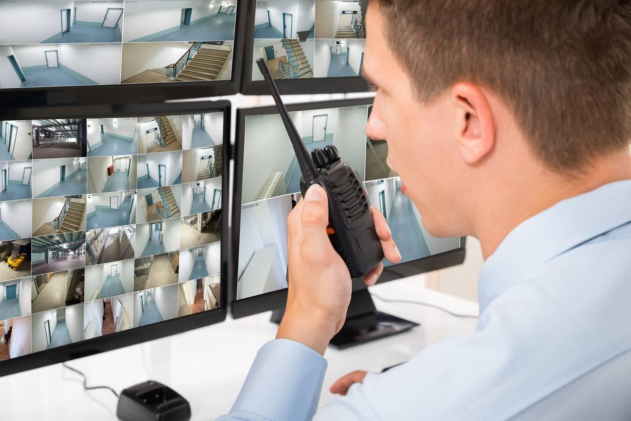 coût vidéosurveillance