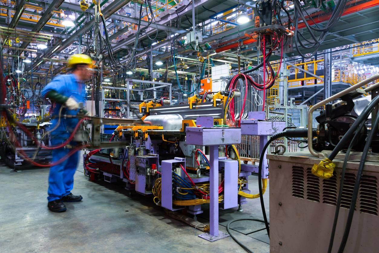 équipements de stockage des produit polluants