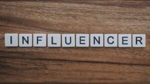marketing des influenceurs