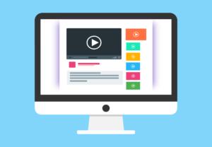 création contenu vidéo