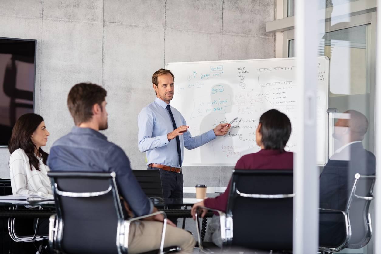 business plan, création entreprise