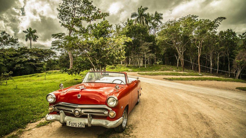 Crédit auto collection : la solution maligne pour placer de l'argent