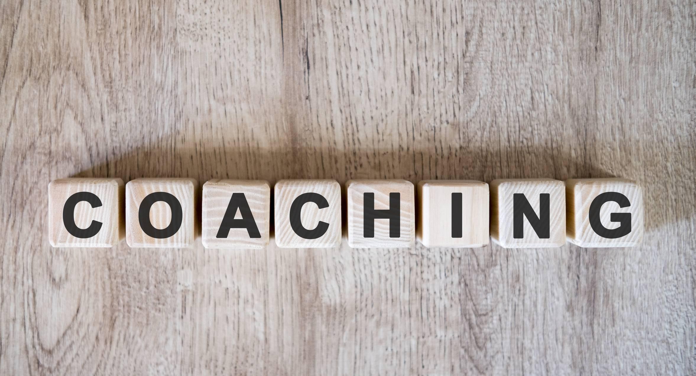 coaching dirigeant d'entreprise