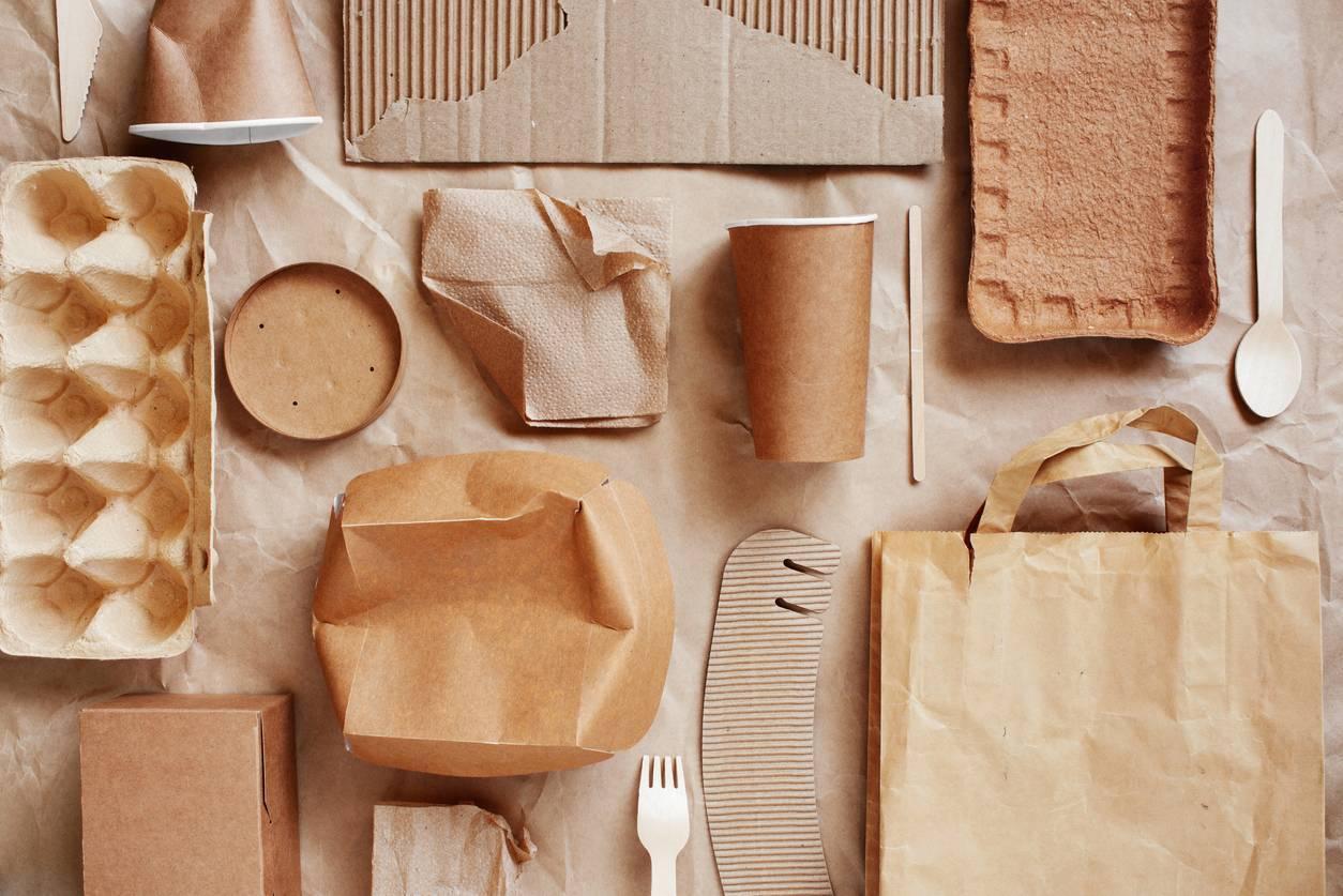 emballage écologique, impact marketing