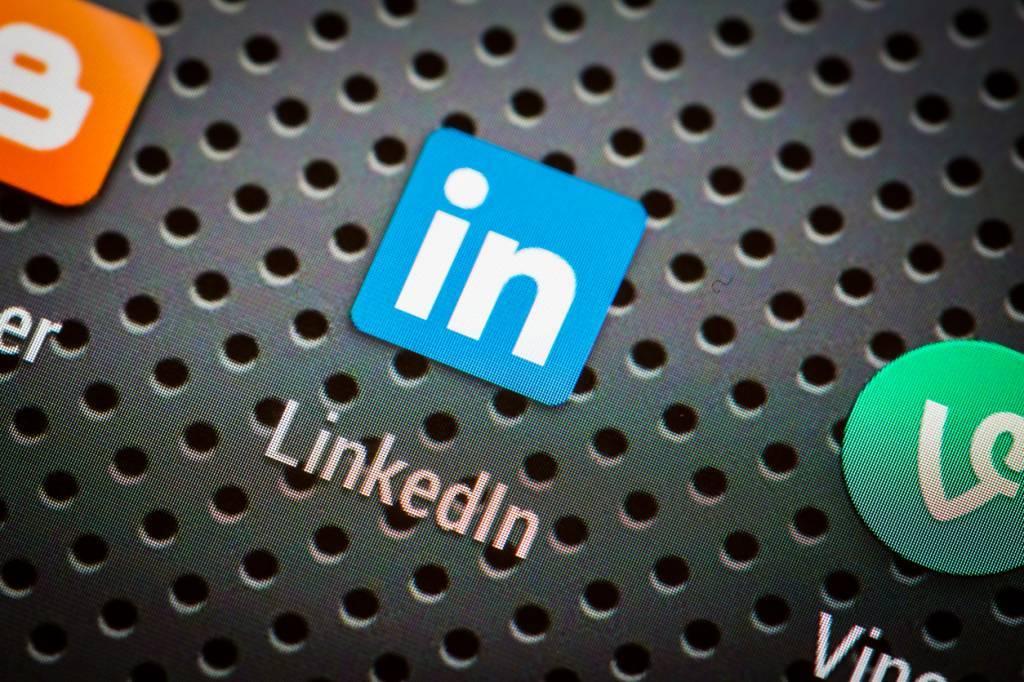 contact LinkedIn