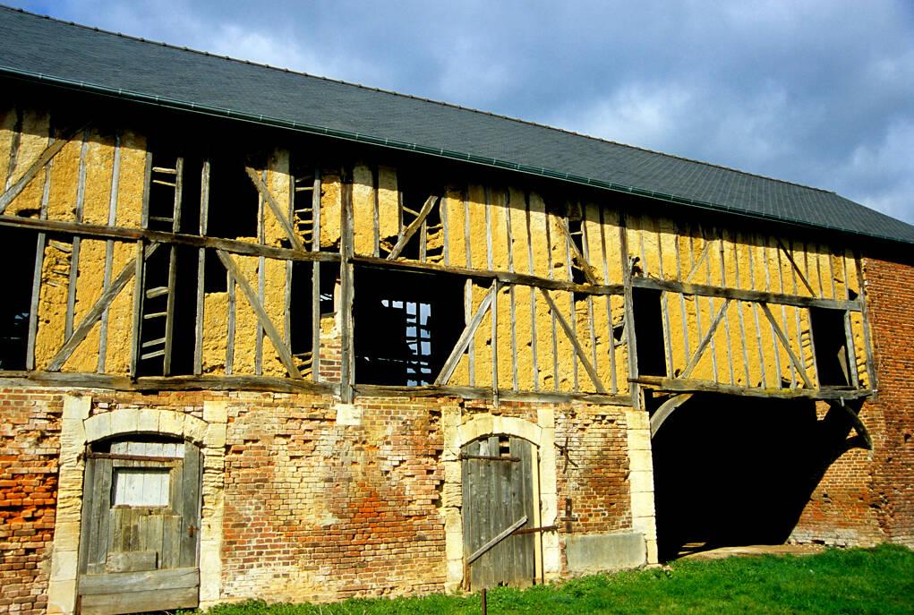 Grange du Porcien