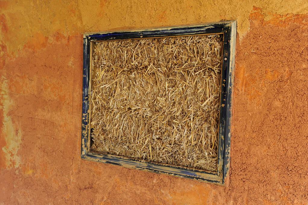 isolation en paille maison à Chaumont Porcien