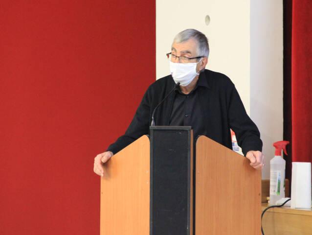 Conseil de Communauté du 22 octobre 2020 - Tourisme - M. Dosière