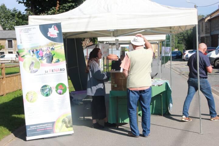 Fete des possibles 2021 -8- biodiversité - poix terron - cretes preardennaises