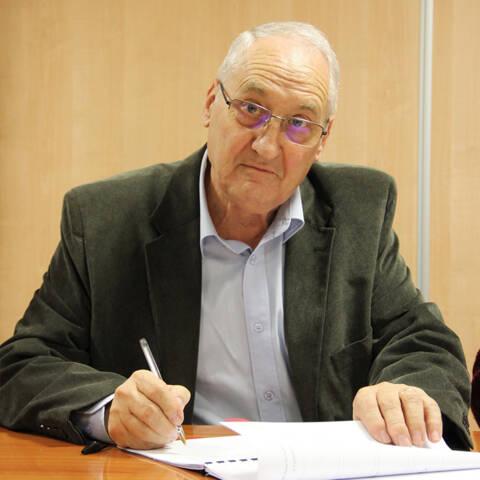 Maire d'Attigny - Signature du CEJ - Cretes preardennaises