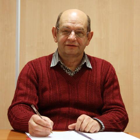 Monsieur Blaimont (Président CCCP08) - Signature du CEJ - Cretes preardennaises