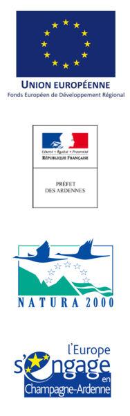 Natura 2000 - partenaires - Cretes Preardennaise