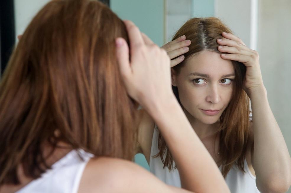 entretien cheveux