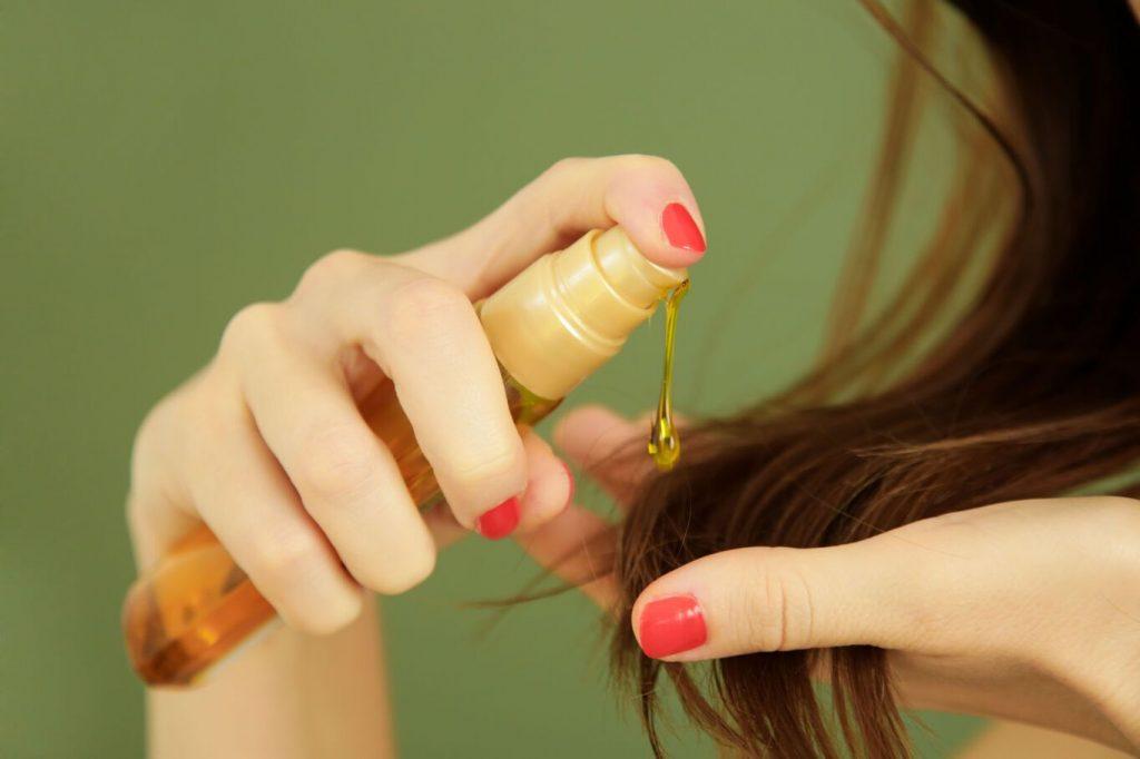 shampoing cure de sébum
