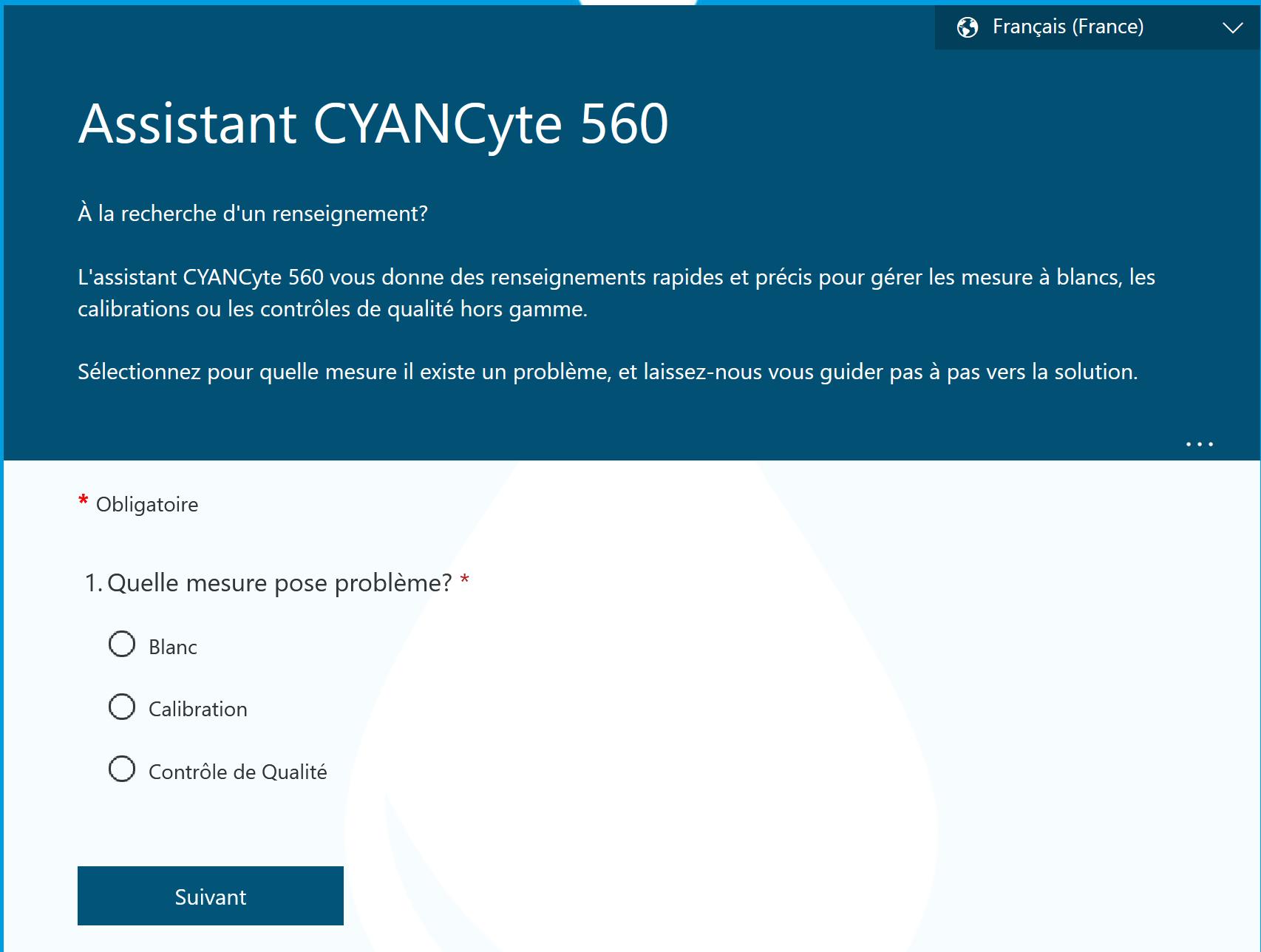 5. CYANCyte 560 Helper