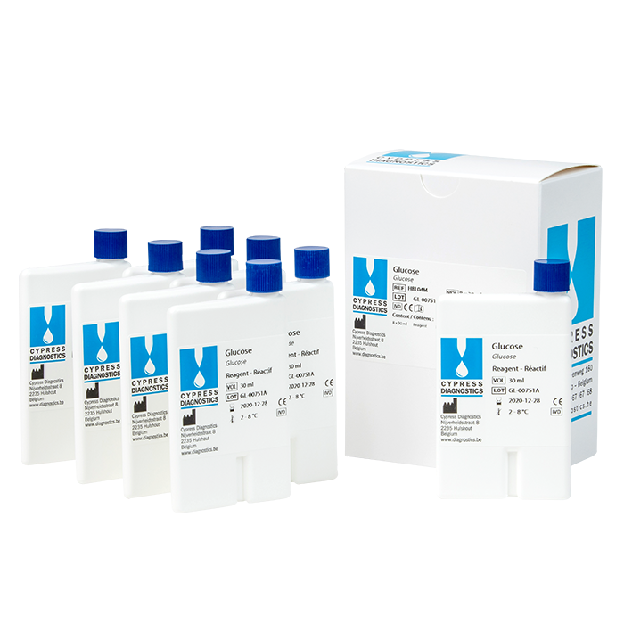 Discover our most popular biochemistry kits in 15 and 30 mL bottles.