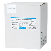 CYANCyte Reagent pack for 400 t
