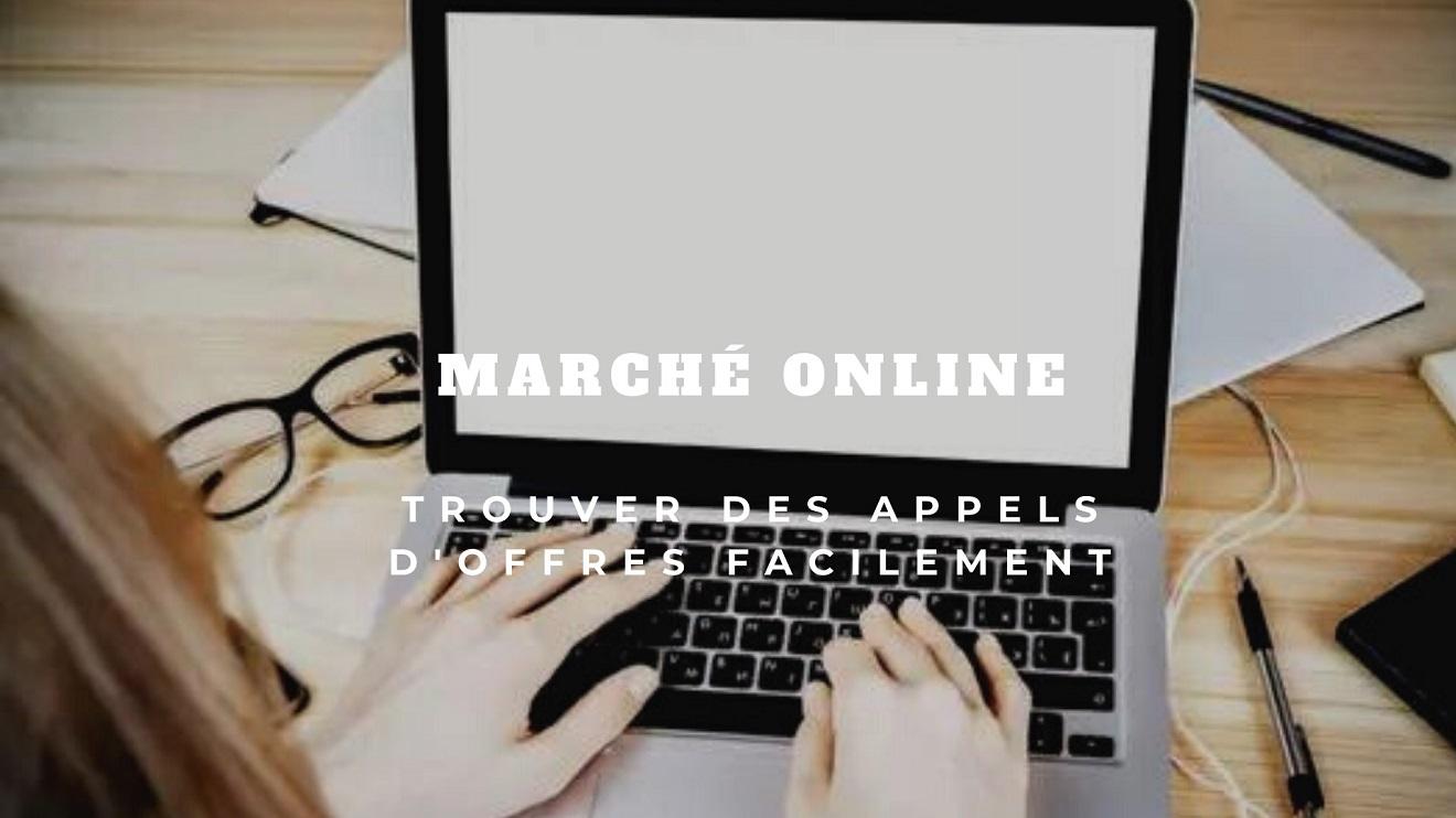 Marché Online