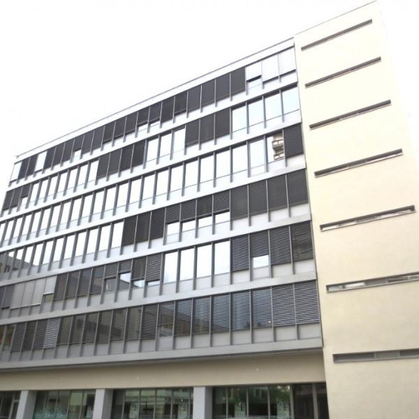 Immeuble bureau 1