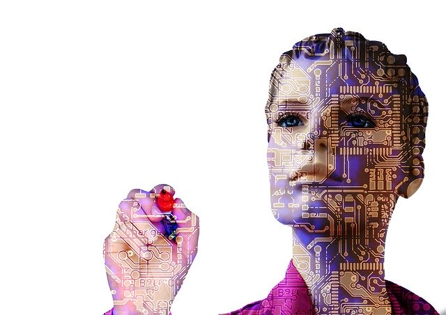 How AI is a powerful tool to forecast COVID-19 trends