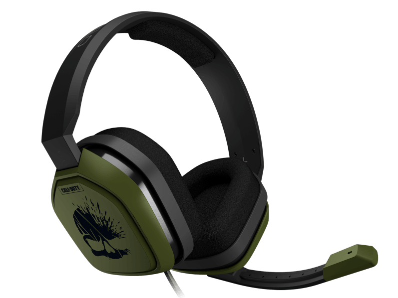 Astro A10 gaming headsets