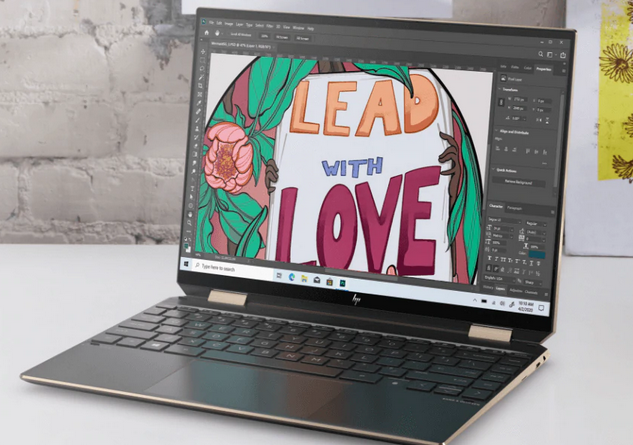 HP Spectre x360 14 comes in 3 models