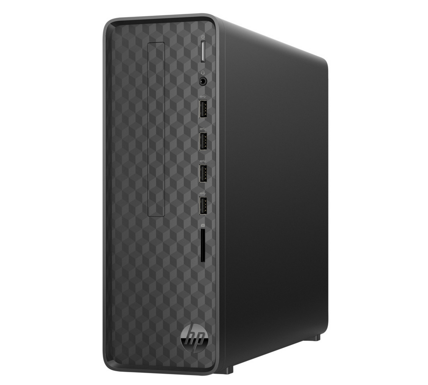 HP Slim Desktop PC great option for offices.