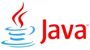 Java is the most common programming language
