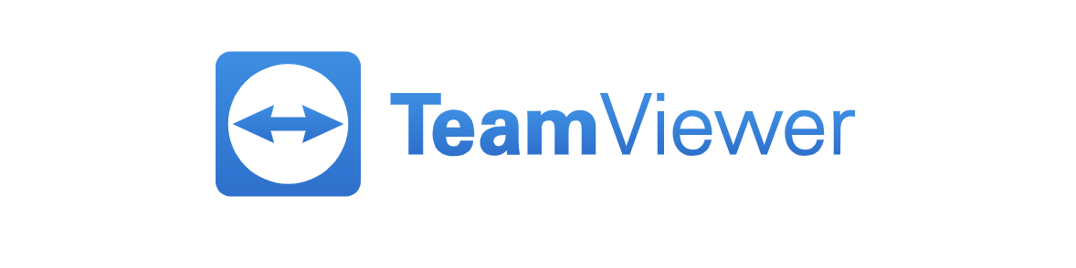 TeamViewer for remote work