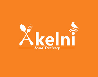 Akelni Food delivery app