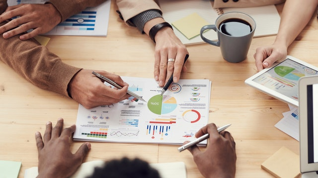 Prepare good financial plan for your business