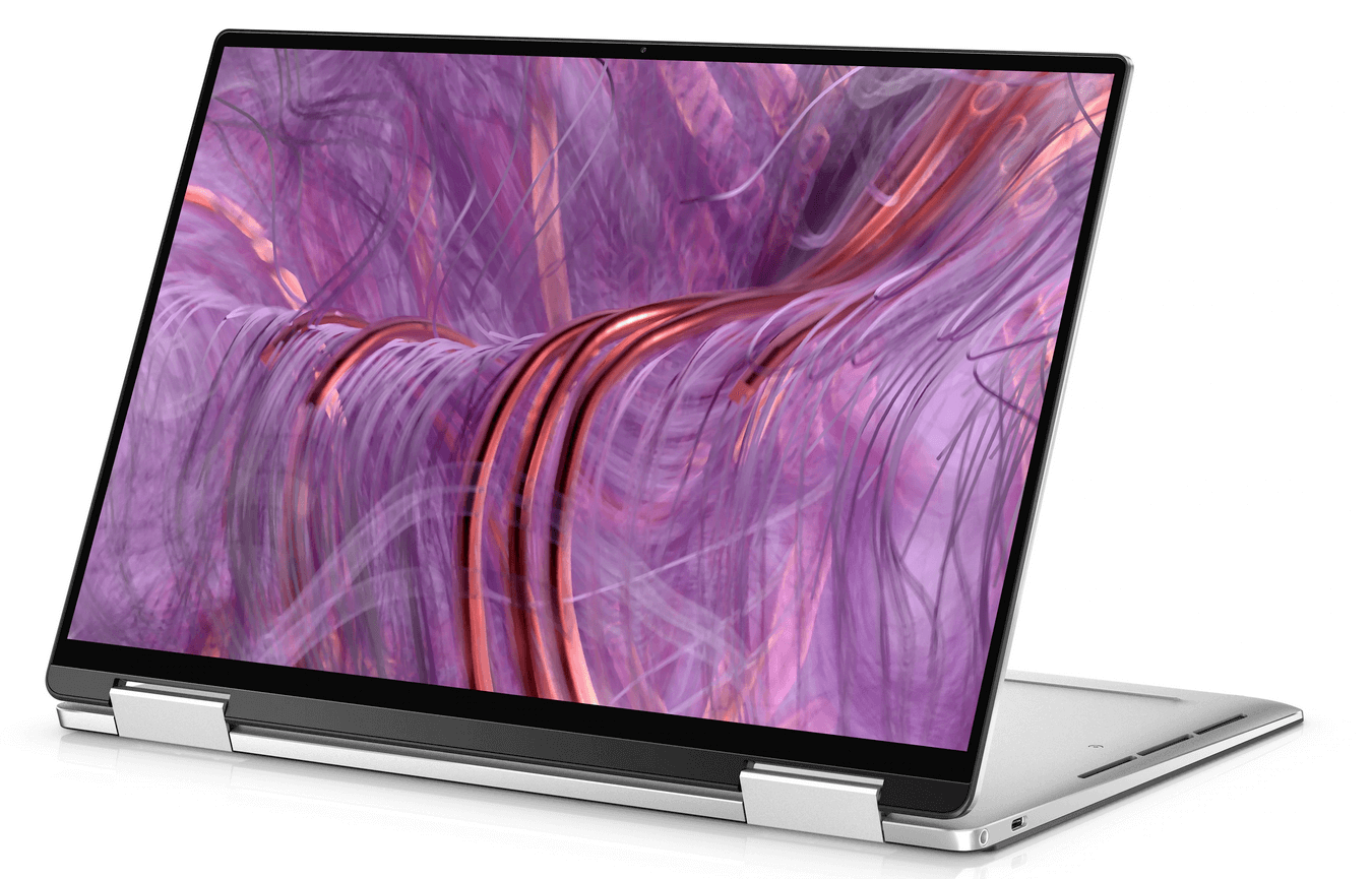 Dell XPS 13 2-in-1 Laptops