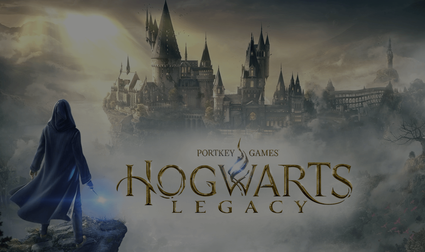 Hogwarts Legacy is the first major Harry Potter themed game to come out in nearly a decade.
