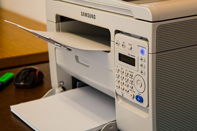 Choosing the best printers for your small business