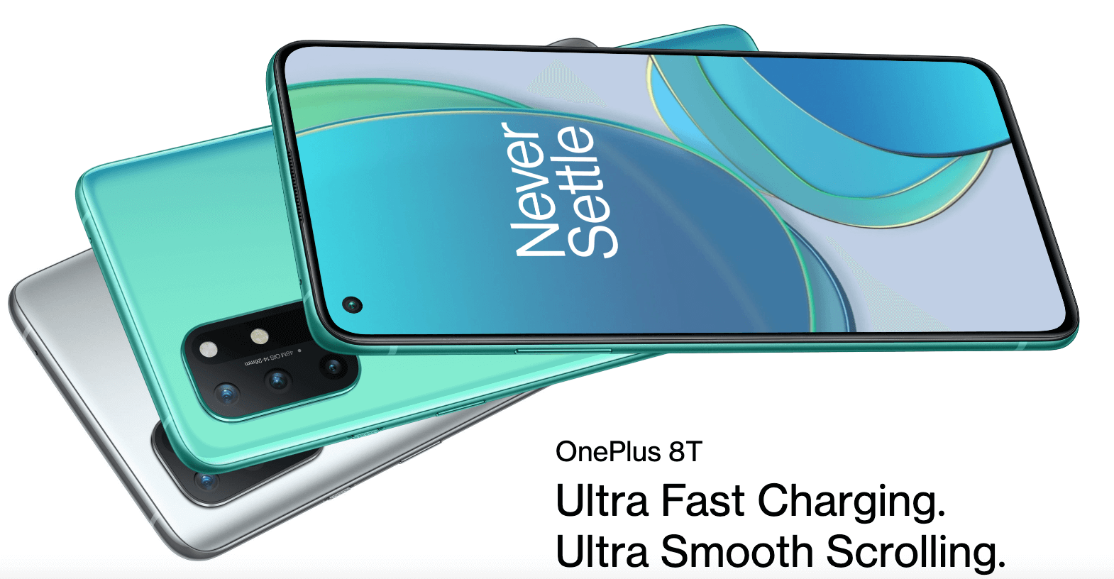 OnePlus 8T Review: Great Phone But Not Great Improvements