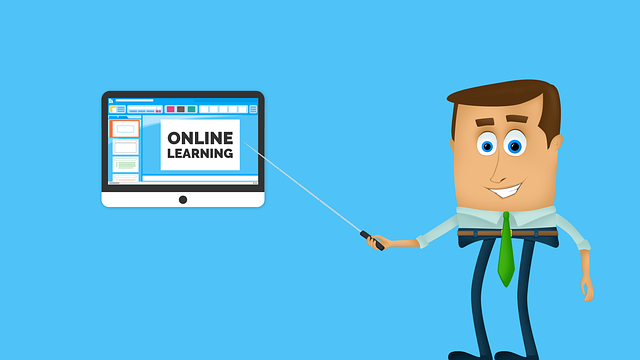 online learning during the pandemic