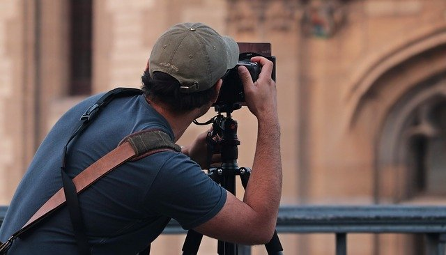 How to choose your perfect camera