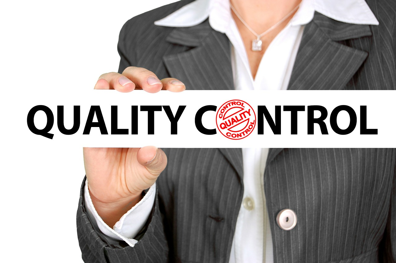 Supporting Quality Assurance