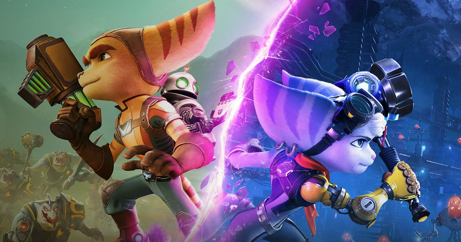 Ratchet & Clank: Rift Apart is one of the most beloved games from PlayStation