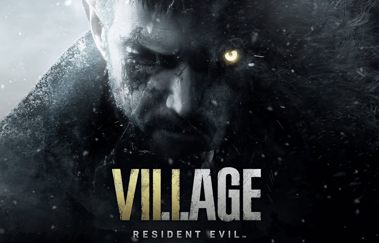 Resident Evil Village works on PlayStation 5, Xbox series X and PC.
