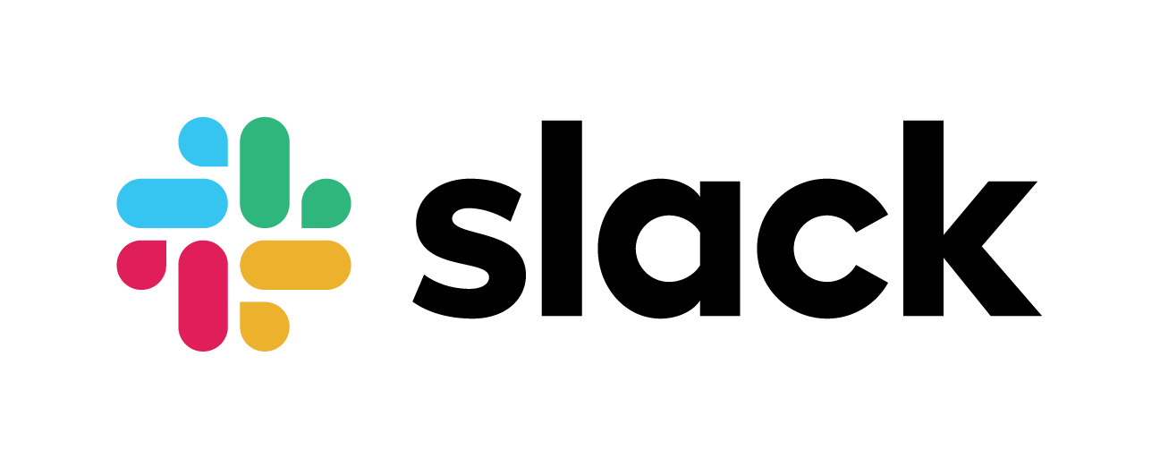 Slack for remote work communication and project management