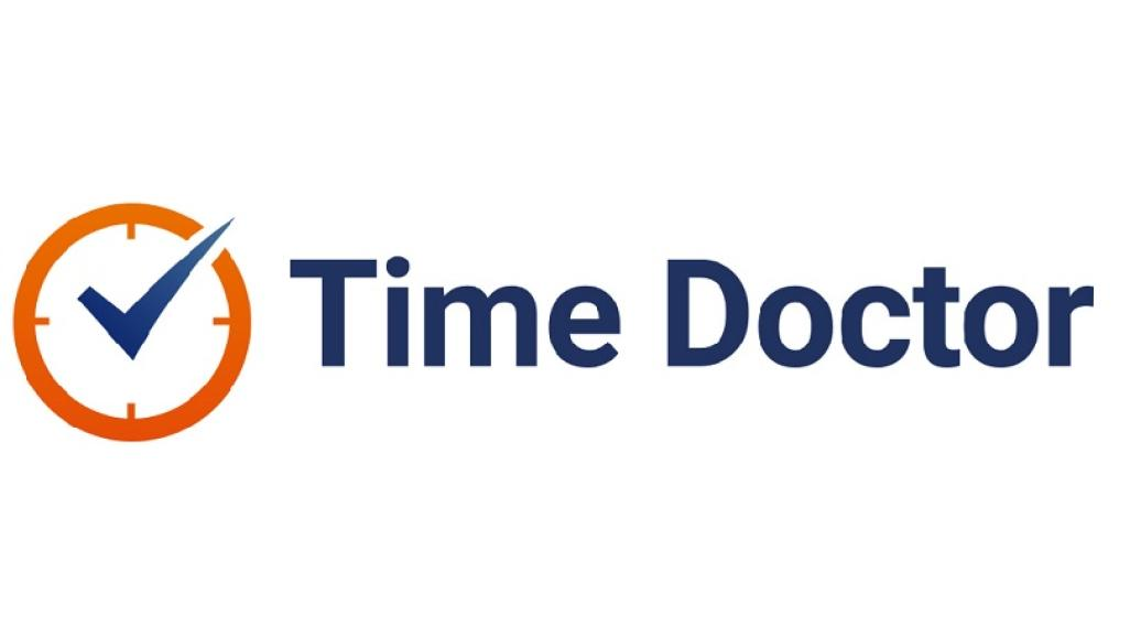 Time Doctor for measuring remote work hours
