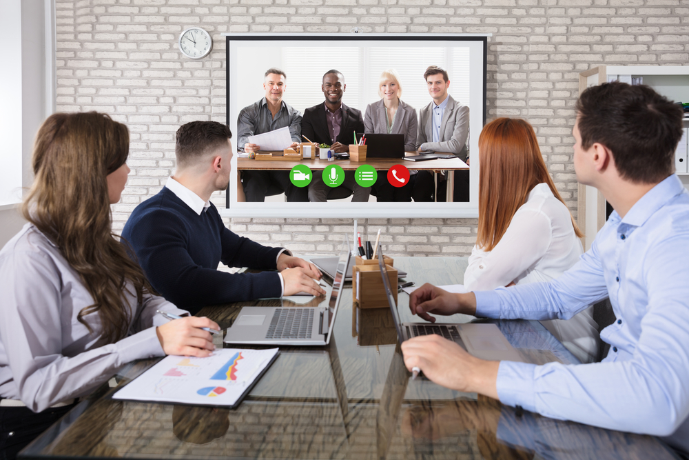 How to choose the right video conferencing system