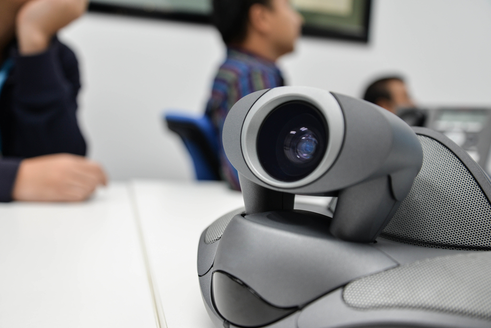 Benefits of video conferencing systems for businesses