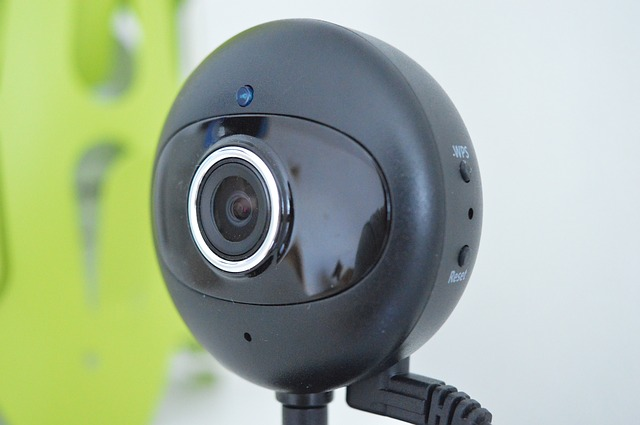 Invest in a good webcam for online meetings
