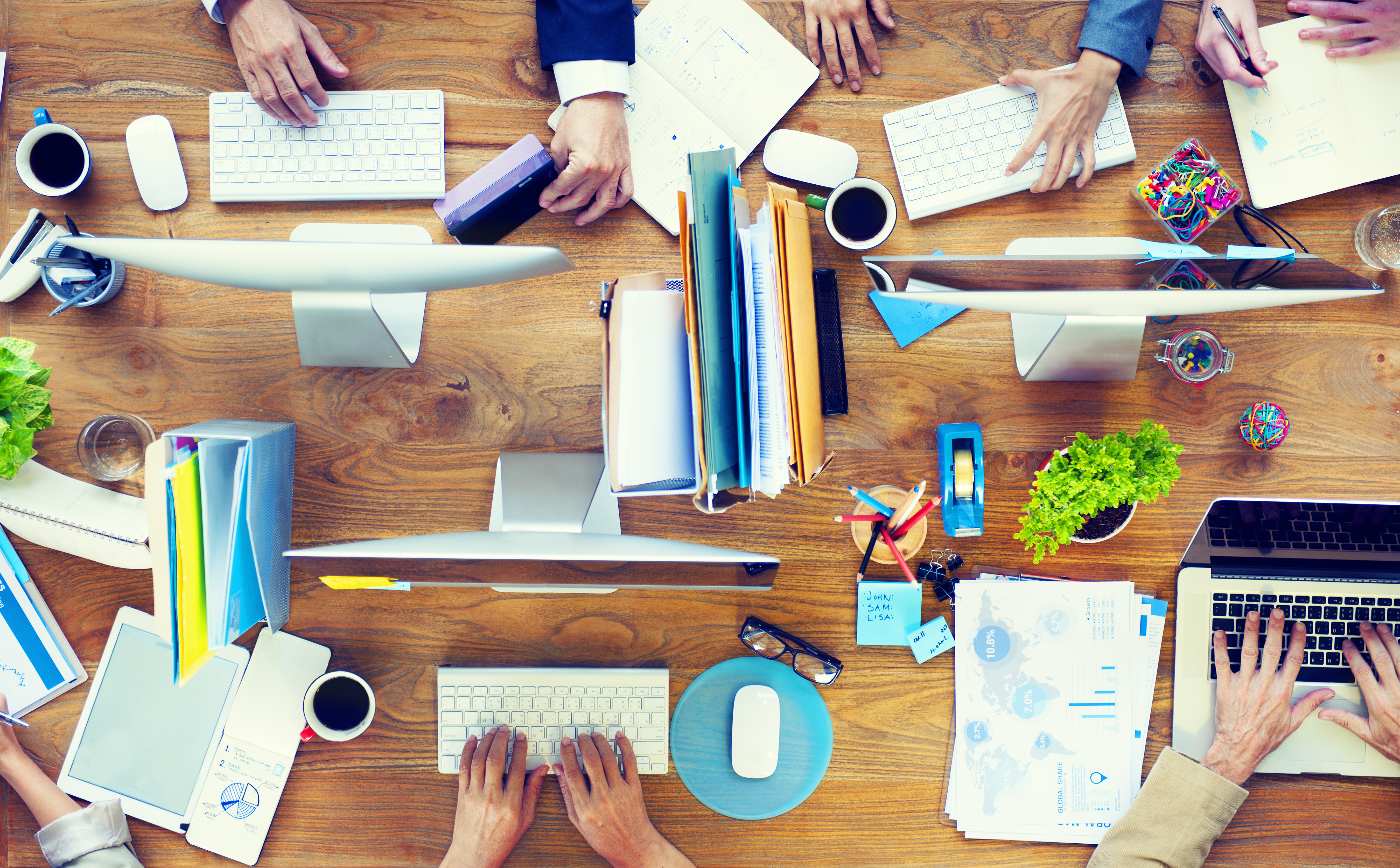 Tips On How To Build A Small Office Network Dealna
