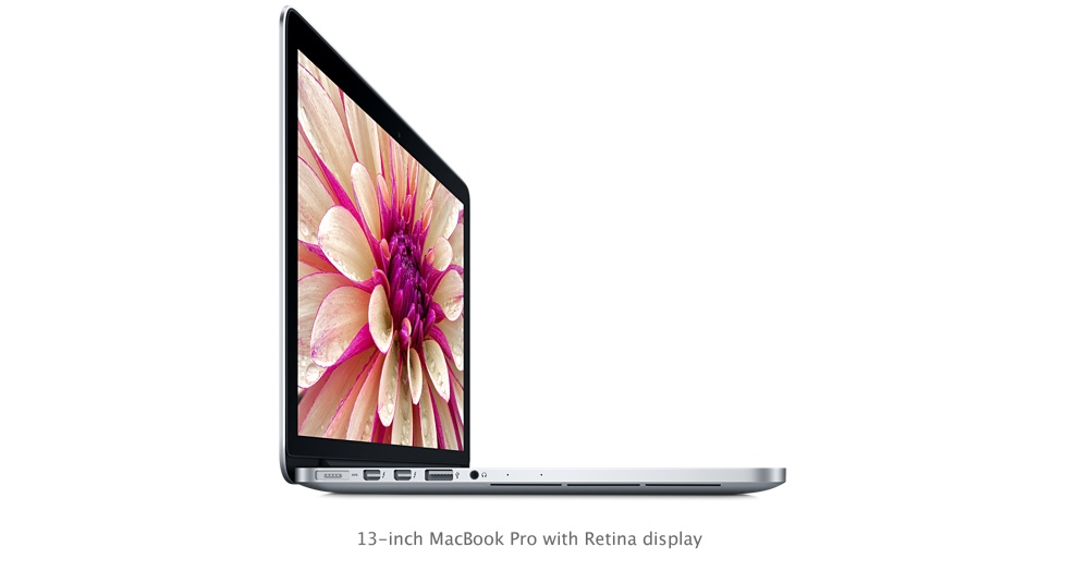 تصميم Apple 13-inch MacBook (Retina) (1)