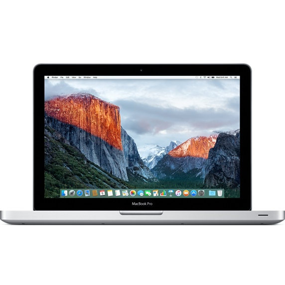 شاشة Apple 13-inch MacBook (Retina)